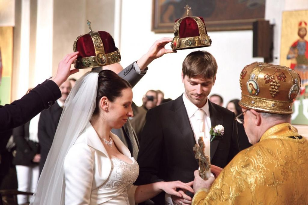 russian weddings traditions